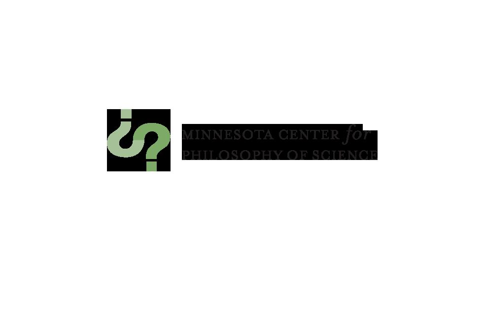 Logo for Minnesota Center for Philosophy of Science