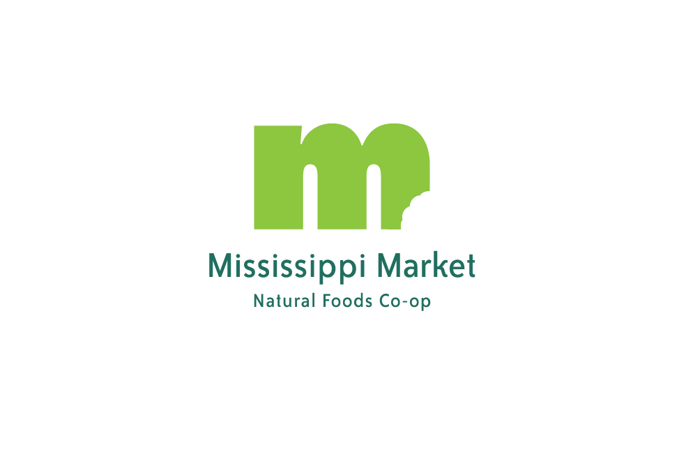 Logo design for Mississippi Market