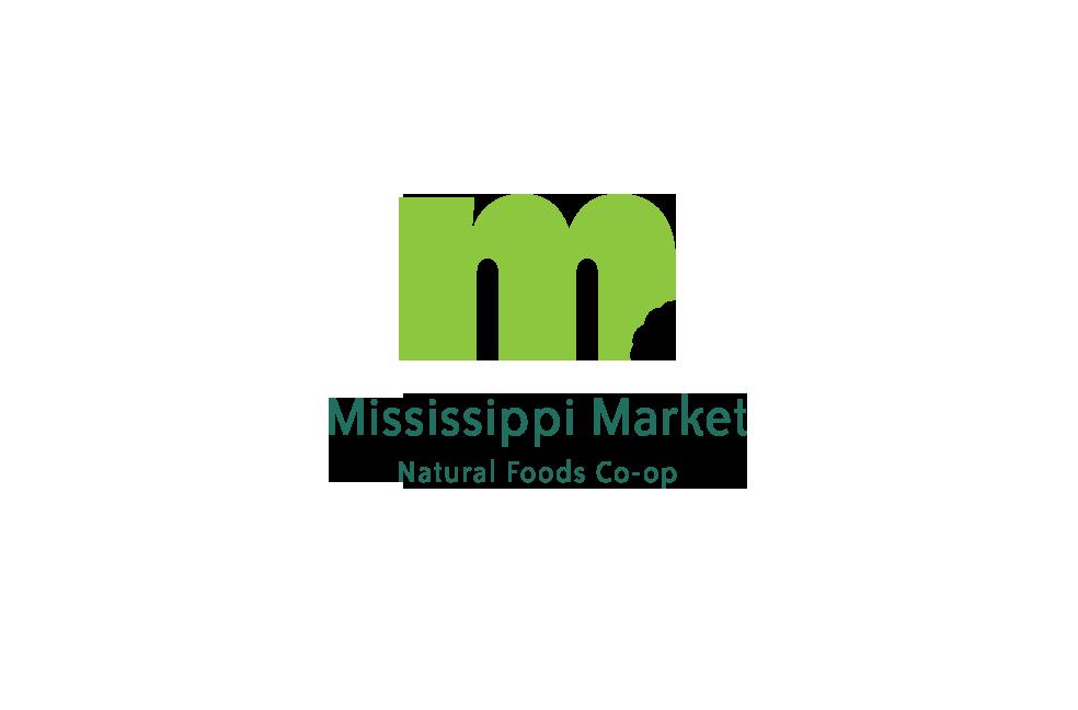 Logo design for Mississippi Market