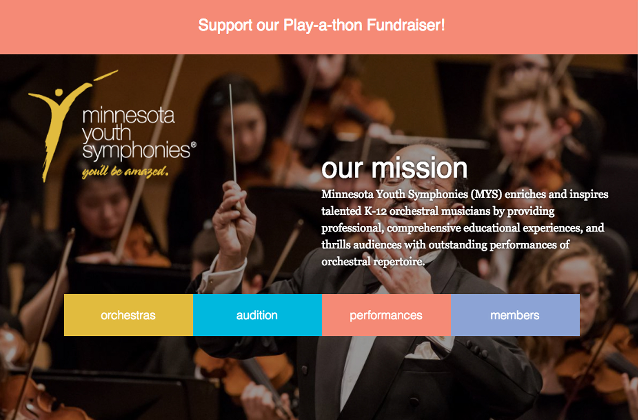 www.mnyouthsymphonies.org website