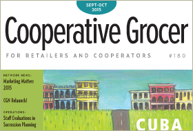 Thumbnail for Cooperative Grocer