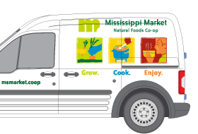Thumbnail for Mississippi Market